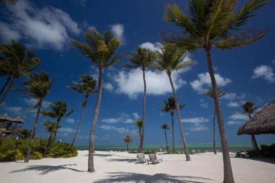 بوستكارد إن بيتش ريزورت آند مارينا: Rum Runners Beach