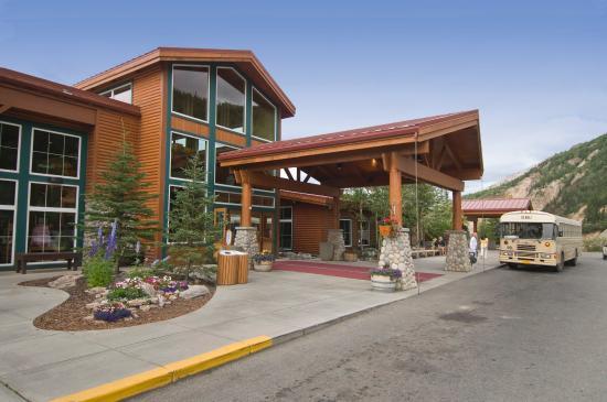 Mckinley Chalet Resort Updated 2017 Prices Amp Hotel