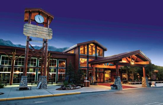 Photo of McKinley Chalet Resort Denali National Park and Preserve