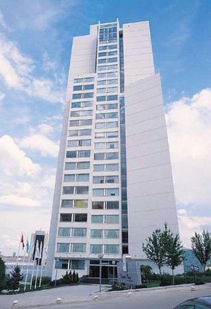 Photo of Capital Plaza Ankara