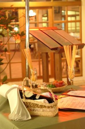 Horizon Patong Beach Resort & Spa : Dining