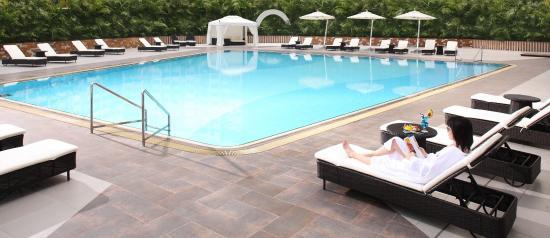 Panda hotel 67 7 9 updated 2018 prices reviews hong kong tripadvisor for Hotel shambala swimming pool price