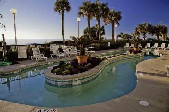 Grande Shores Ocean Resort Photo
