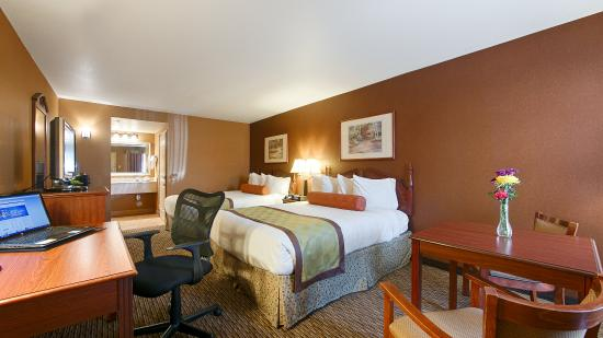 BEST WESTERN Exeter Inn & Suites