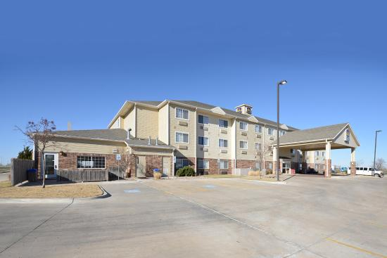 Photo of Best Western Blackwell Inn