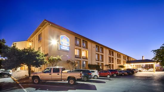 Photo of Best Western Plus Skagit Valley Inn And Convention Center Mount Vernon