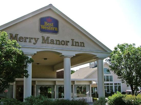 Best Western Merry Manor Inn