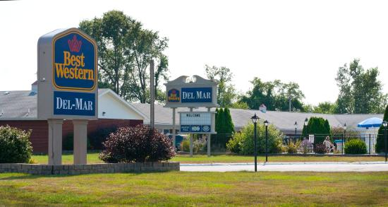 Photo of Best Western Del Mar Wauseon