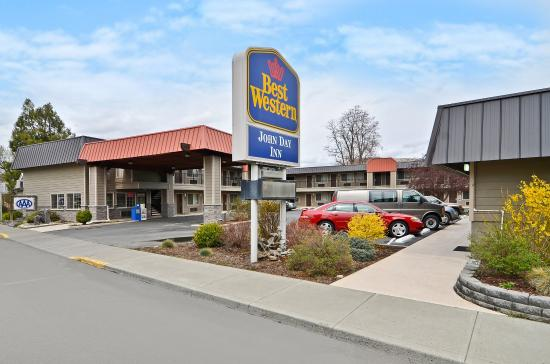 Photo of BEST WESTERN John Day Inn