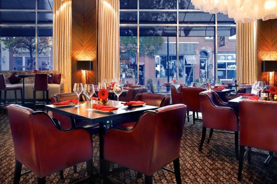 Sofitel Philadelphia Hotel: Liberte Restaurant