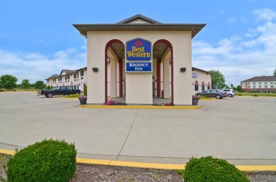 Best Western Regency Inn Updated 2017 Prices Amp Hotel