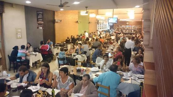 Ki Beleza Restaurante & Pizzaria
