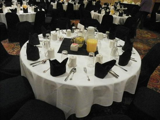 Lafayette Garden Inn & Conference Center: Meeting Room