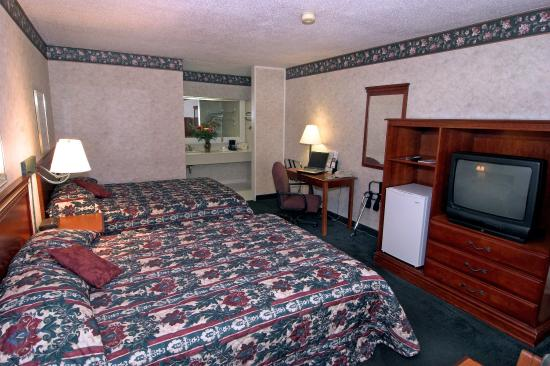 더럼 스카이랜드 맥너슨 호텔
