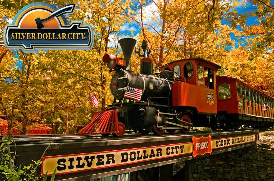 Hotels In Branson Mo Close To Silver Dollar City