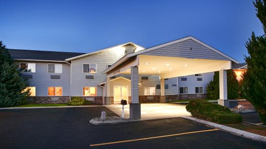Photo of Best Western Blackfoot Inn