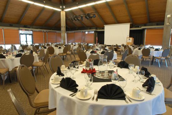 Best Western Plus Hood River Inn: Banquet Hall