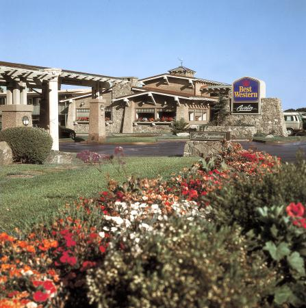 Photo of BEST WESTERN PLUS Cavalier Oceanfront Resort San Simeon