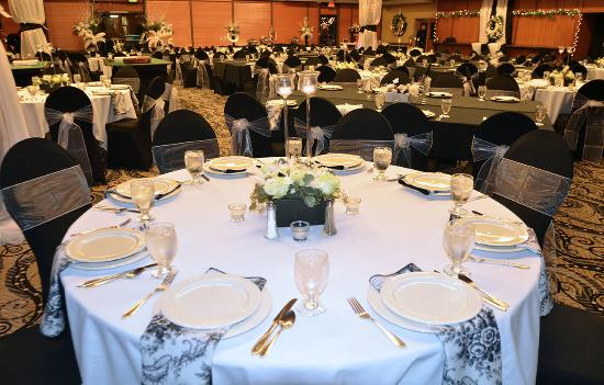 BEST WESTERN PLUS Hood River Inn: Gorge Room Meeting Room