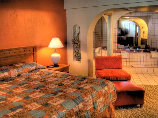 Ramada Mesa Phoenix East Area: VIP Suite
