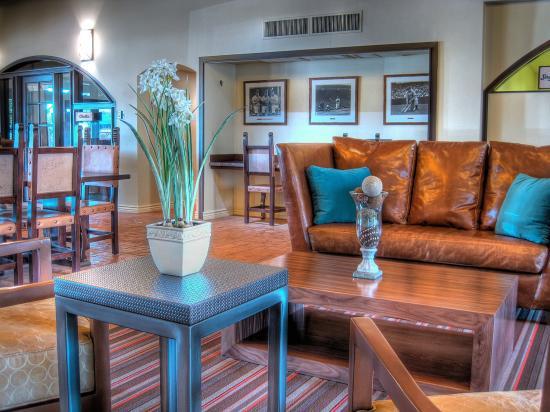 Ramada Mesa Phoenix East Area: Lobby