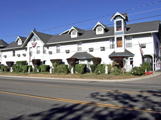 Best Western Weaverville Victorian Inn Prices Hotel Reviews Ca Tripadvisor
