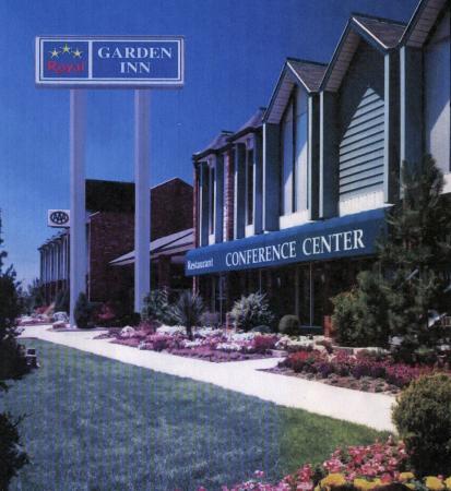 Photo of Royal Garden Inn Salt Lake City