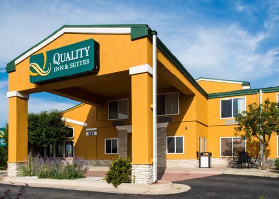Photo of Quality Inn & Suites Limon