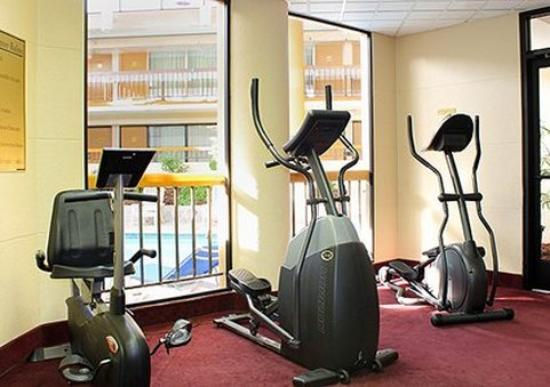 Wyndham Garden Ann Arbor: Health Club (OpenTravel Alliance - Health club)