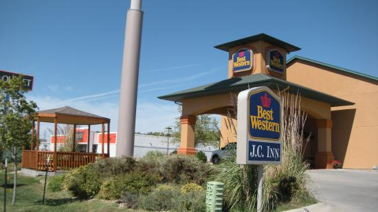 Photo of BEST WESTERN J. C. Inn Junction City
