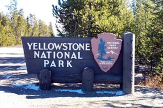 Crosswinds Inn: Yellowstone National Park