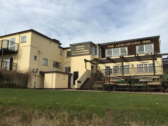 The Lenchford Inn: Lenchford inn