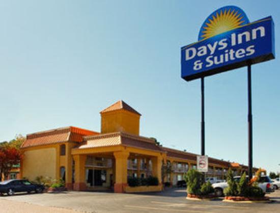Days inn suites vicksburg ms voir les tarifs et avis for Hotel a prix bas