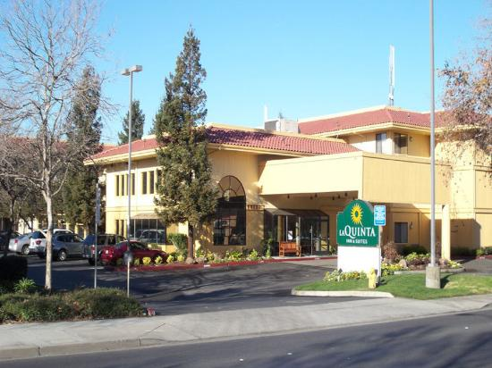 La Quinta Inn And Suites Hayward-Oakland Airport