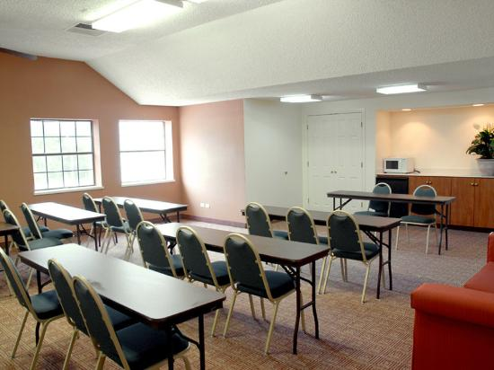Motel 6 Houston Medical Center - Reliant Park: Meeting Room