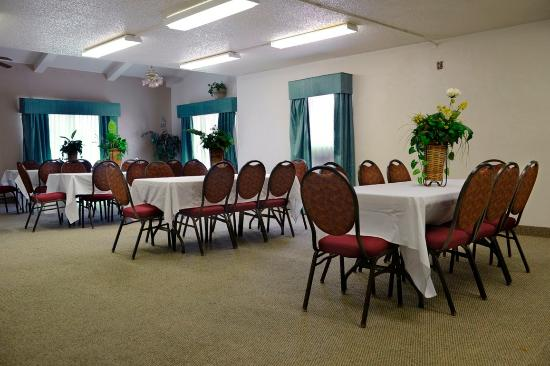 Red Roof Inn Dallas-Richardson: Meeting Room
