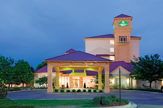 La Quinta Inn And Suites Colorado Springs South Airport