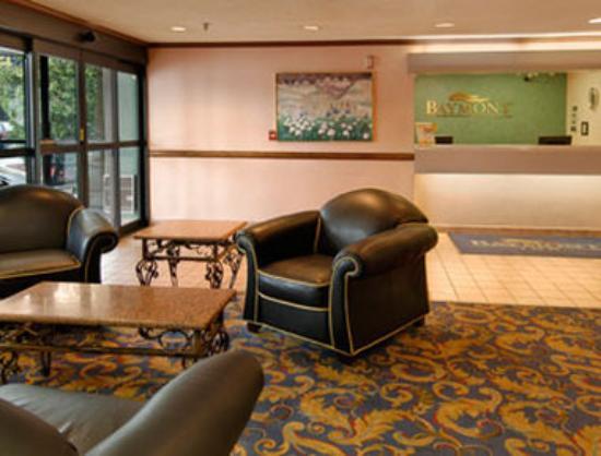 Baymont Inn & Suites Battle Creek/I-94: Lobby