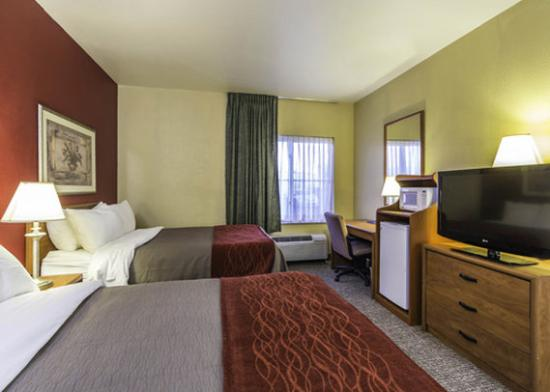 Comfort Inn Green Valley : Other Hotel Services/Amenities