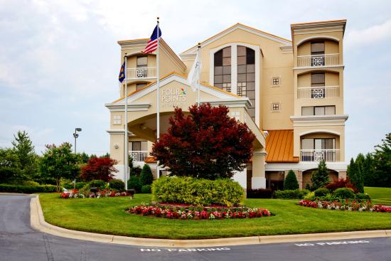 Four Points by Sheraton Charlotte - Pineville: Exterior