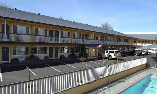 Photo of Best Western Town House Lodge Modesto