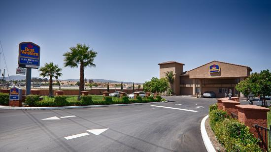 Baymont Inn And Suites Hollister Best Western San Benito
