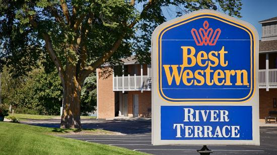 Best Western River Terrace