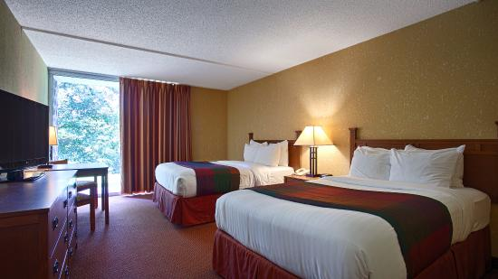 Photo of BEST WESTERN Branson Inn and Conference Center Branson West