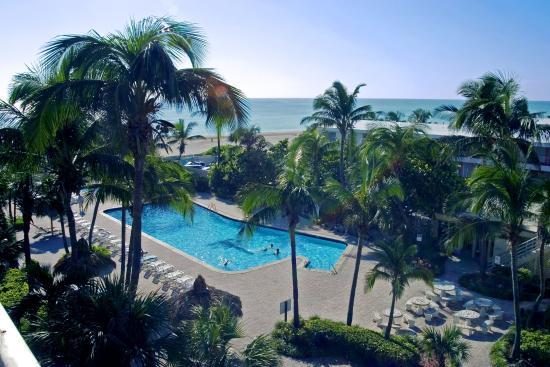 Days Hotel Thunderbird Beach Resort 117 ̶1̶4̶5̶