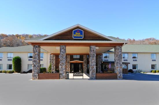 Best Western Berkeley Springs Inn: BEST WESTERN Berkley Springs Inn