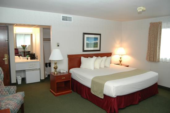 Photo of Best Western Newberry Station La Pine