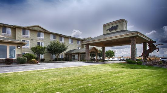 Best Western Bronco Inn