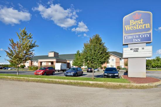 Best Western Circus City Inn