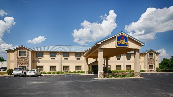 Lake Hartwell Inn & Suites: IMGHDR